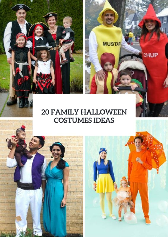 sc 1 st  Notey & The Top 10 Best Blogs on Family Costumes