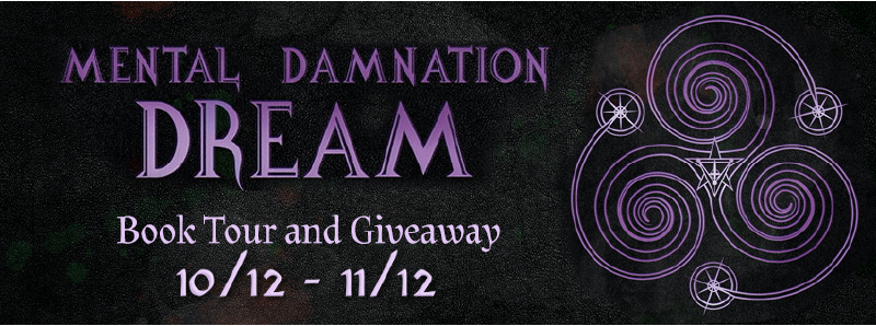 The top 10 best blogs on dark fantasy mental damnation dream book spotlight and giveaway voltagebd Choice Image