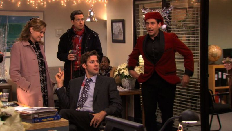 the office christmas episodes you need to watch - Christmas Episodes Of The Office